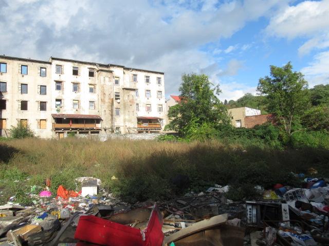 EXE_Pozemky (2.280 m2) v obci Ústí nad Labem, okres Ústí nad Labem