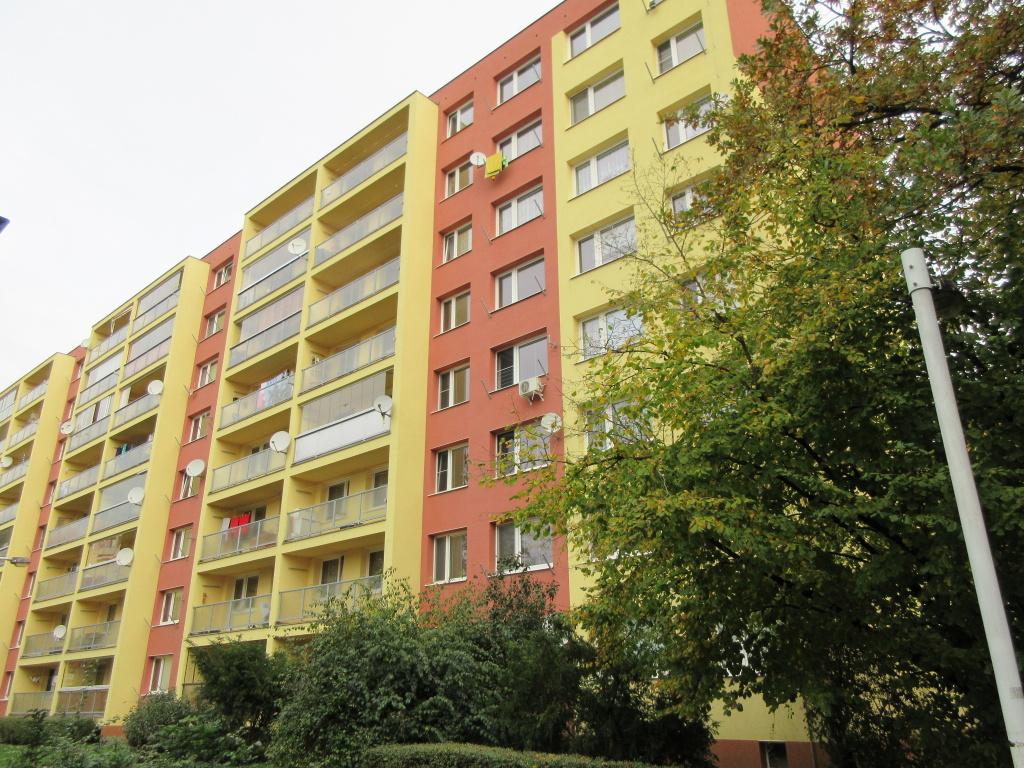 Byt 2+kk v obci Kolín, část obce Kolín II, okres Kolín