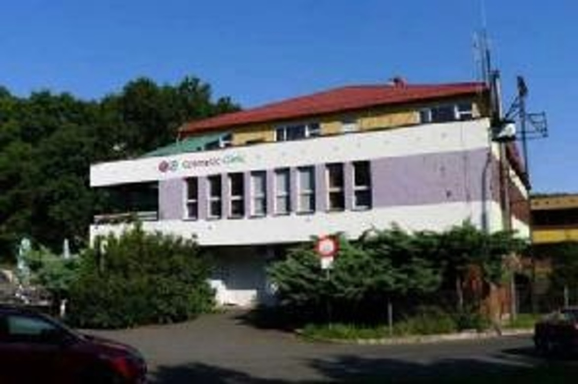 Bytový dům v obci Jirkov, okres Chomutov